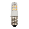 123led E14 led-buislamp 2.5W (25W)  LDR01311