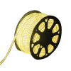 Led strip slang 5050 op rol 50 meter, 60 leds per meter 3000K (123led huismerk)