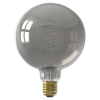 Calex E27 flexibel filament Titanium bol led-lamp dimbaar 4W (25W)