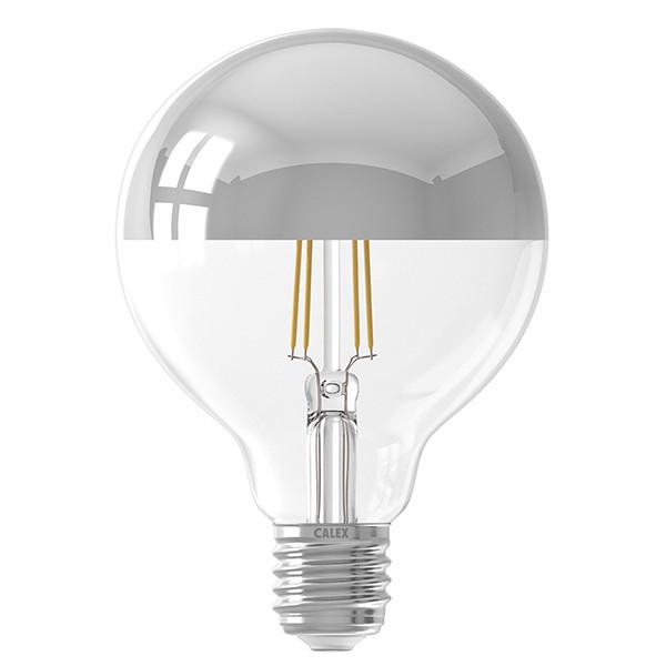 Dimbare kopspiegel bollamp led filament E27 Bollamp filament