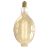 Calex LED E40 Giant Colosseum Gold lamp dimbaar (11W, 2100K, 37 cm lang)  LCA00035
