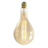 Calex LED E40 Giant Splash Gold lamp dimbaar (11W, 2100K, 32 cm lang)