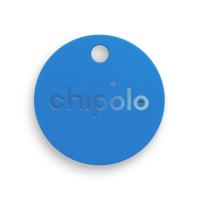 Chipolo Classic Blauw bluetooth tracker  LCH00002