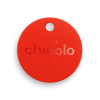 Chipolo Classic Rood bluetooth tracker  LCH00001