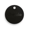 Chipolo Classic Zwart bluetooth tracker  LCH00005
