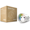 Fibaro Wall Plug 2500W V2  (Z-Wave Plus) FR/BE versie