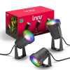 Innr Smart Outdoor spot light basisset (3 stuks, 4.5W, RGB + 1800-6500K)