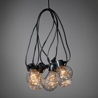 buitenverlichting binnen buitenlampen decoratieve lampen lichtslinger op batterij 123lednl