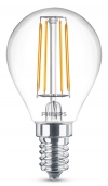 Philips Classic E14 filament led-gloeilamp kogel 4W (40W)  LPH00543