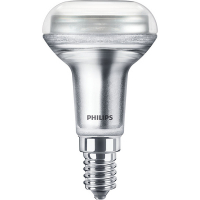 Philips E14 led-lamp Classic reflector R50 dimbaar 4.3W (60W)  LPH00823