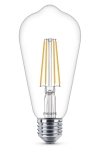 Philips E27 filament led-gloeilamp Edison 7W (60W)  LPH00662