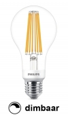 Philips E27 filament led-gloeilamp peer dimbaar 12W (100W)  LPH00885