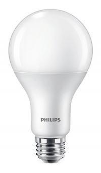 philips e27 led lamp peer mat 19 5w 150w philips. Black Bedroom Furniture Sets. Home Design Ideas
