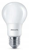 Philips E27 led-lamp peer mat 8W (60W)  LPH00338