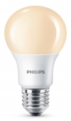 Philips E27 led-lamp peer mat flame 6W (25W)  LPH00554