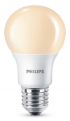 Philips E27 led-lamp peer mat flame 8.5W (45W)  LPH00552