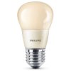 Philips E27 led-lamp peer mat flame dimbaar 6W (25W)