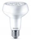 Philips E27 led-lamp reflector R80 7W (100W)  LPH00408