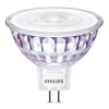 Philips GU5.3 led-spot glas koel wit 7W (50W)  LPH00908