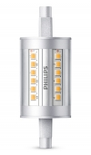 Philips R7S led-lamp 78 mm 3000K 7.5W (60W)