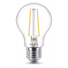 Signify Philips E27 filament led lamp peer warm wit 1.5W (15W)  LPH02330