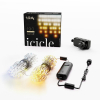 Twinkly ijspegelverlichting 190 ledlampjes AWW Gold Edition