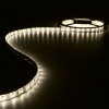 Flexibele ledstrip set (17W, 300 LEDS, 12V) 5 meter, warm wit