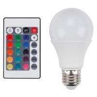 Vellight led-lamp RGB & warm wit met afstandsbediening, Vellight ...