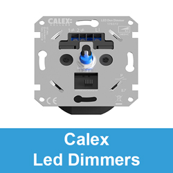 Calex Led Dimmers