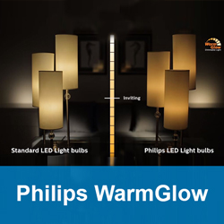 Philips WarmGlow