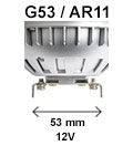 G53 / AR11 fitting