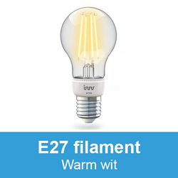 Innr E27 filament warm wit