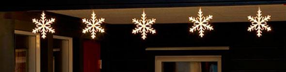 lichtdecoratie