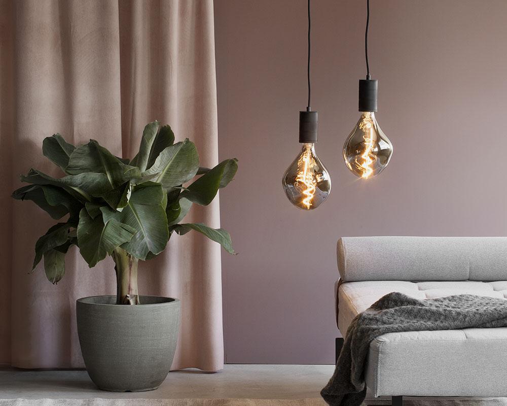 Hanglamp Hoog Plafond : Grote hanglamp hoog plafond slaapkamer met hoog plafond finest
