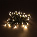 Kerstverlichting 5,9 meter | warm wit | 40 lampjes (123led huismerk)