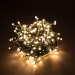 Kerstverlichting 16,4 meter |warm wit | 180 lampjes (123led huismerk)