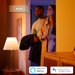 Philips Hue smart lamp