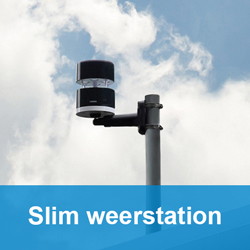 Slim weerstation