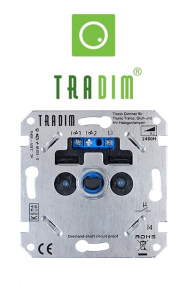 Tradim dimmers