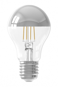 Kopspiegel led filament E27