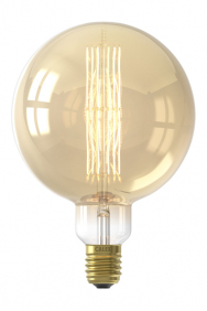 E40 giant gold filament lampen